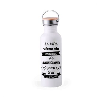 Botella Día del Padre